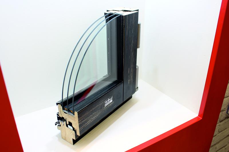 Okna Cube by Stolbud