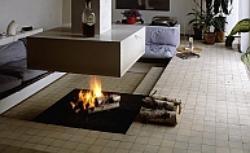 Kominek w domu: dekoracja czy źródło ciepła?