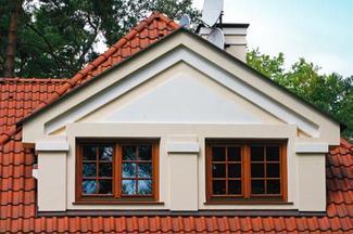 Poddasze: jak dobrać wielkość okien?