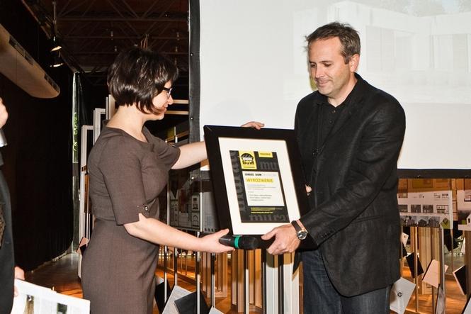 Dom Ekologiczny - gala finałowa konkursu