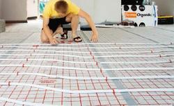 Na czym polega regulacja ogrzewania podłogowego?