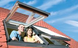 Okna dachowe, które wyprzedzają przyszłość. Nowe trendy w dziedzinie okien połaciowych