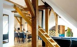 Funkcjonalne poddasze użytkowe, a wielkość, kształt i konstrukcja dachu