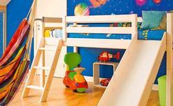 Projekt pokoju dziecięcego, czyli jak z głową urządzić pokój dla dziecka. PODPOWIADA ARCHITEKT