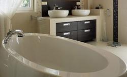 Jak dużą łazienkę zamienić w salon kąpielowy? Pomysły na aranżację łazienki