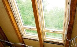 Ocieplanie i wykańczanie poddasza użytkowego w starym domu