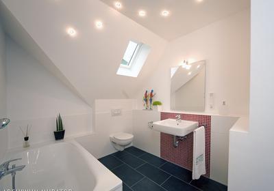 Jak urządzić łazienkę za 5 tys. zł. Zobacz projekt taniej łazienki