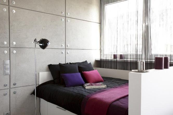 Białe sypialnie: jak zastosować biały w sypialni