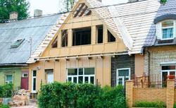 Okno tradycyjne, lukarna czy świetlik, czyli co na poddaszu oprócz okien dachowych