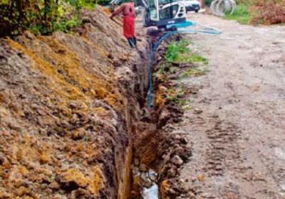 Na co należy zwrócić uwagę przy wykonaniu przyłącza wodociągowego