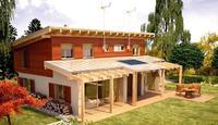 Projekt domu Anny