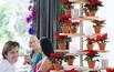 Oryginalna choinka - pomysł na nietypowe drzewko świąteczne