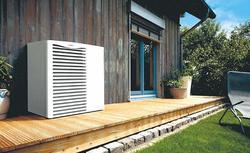 Czy powietrzna pompa ciepła jest lepsza od gruntowej?