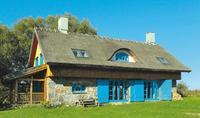 Nowoczesny dom wiejski