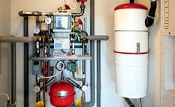 Planowanie i montaż instalacji centralnego odkurzania