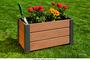 RESYSTA z powodzeniem może służyć za materiał do wykonania donic ogrodowych