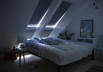 Wybieramy akcesoria do okien dachowych