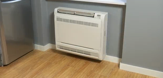 Klimatyzator przypodłogowy