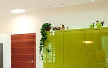 Świetliki dachowe - dobry sposób na wprowadzienie światła do ciemnych pomieszczeń