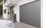 Zestawienia bram garażowych i drzwi wejściowych - GALERIA inspiracji
