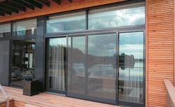 Okna drewniano-aluminiowe – luksus, energooszczędność i niezwykła trwałość