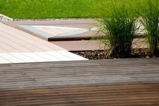 Drewniany taras - charakterystyka