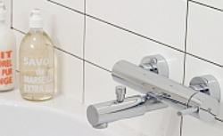 Co robią styliści, aby mała łazienka była optycznie większa? ARANŻACJA ŁAZIENKI