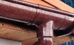 Rynny i rury spustowe: materiały na orynnowanie