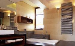 Oświetlenie w łazience: poznaj zasady doboru i montażu oświetlenia łazienkowego