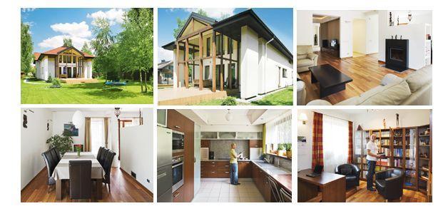 Własny dom! Najlepszy sposób na życie. Historia budowy nowego domu na starych fundamentach