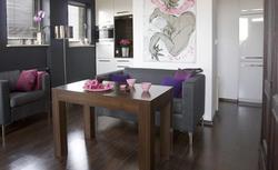 Szare pokój i wskazowki, jaki kolor pasuje do szarego.
