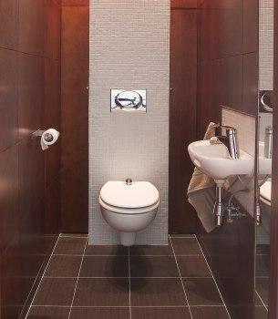 umywalka toaleta