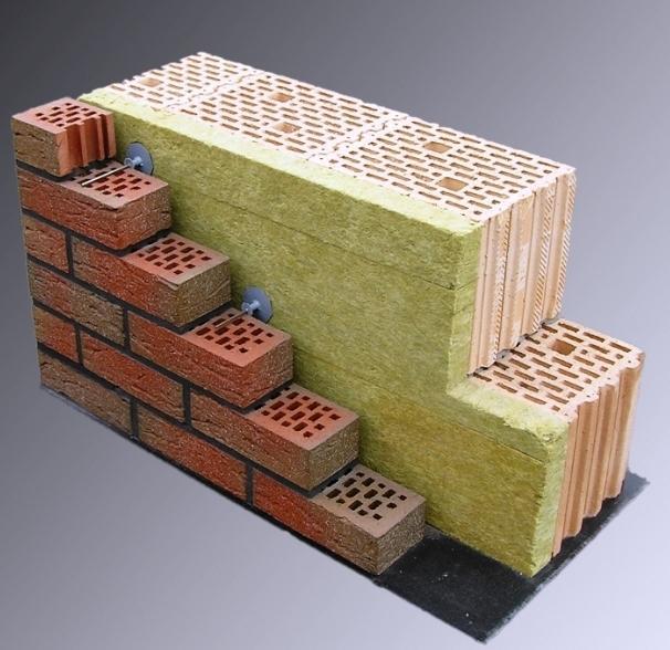 Ściana trójwarstwowa - zatrzymaj ciepło i zmniejsz koszty eksploatacji domu