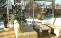 Budowa ogrodu zimowego: ogród zimowy ogrzewany czy nieogrzewany. Lokalizacja ogrodu zimowego