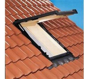 Okna dachowe: sposoby otwierania okien dachowych