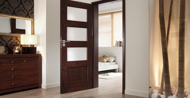 Pielęgnacja drzwi wewnętrznych. Jak utrzymać drzwi w dobrym stanie?